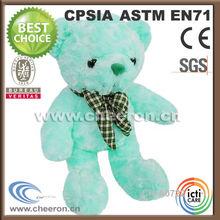 Real ownership feelings Big Plush Teddy Bears kids favorite toy