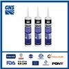 New glue grey silicone gasket maker