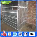 Forte pour animaux temporaire/panneau de clôture de la vache