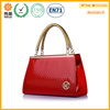 pu hand bag, colorful hand bag, ladies hand bags