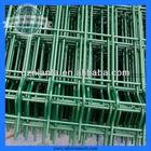 Green PVC Coated Welded Mesh (Guangzhou Manufacturer)