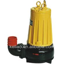 AS/AV anti-clogging tearing submersible sewage water pump