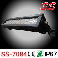 18.5 inch CREE 84 Watt, Cree LED Light Bar off road heavy duty,go kart,suv military,agriculture,marine,mining, SS-7084