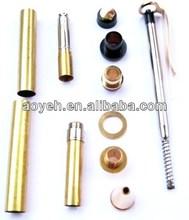 cnc turning pen parts