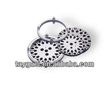 Rotor Stator Ceiling Fan
