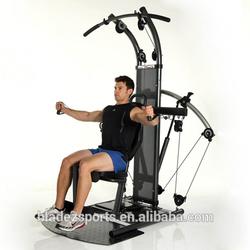 Bio Force multifunctional home gym fitness equipment