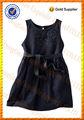 baby menina malha personalizado atacado artesanal bordado cerimônia vestido de festa