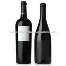 California Wine, Private Label