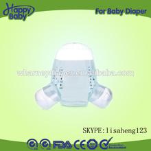 Sleepy Disposable Baby Diaper In bales