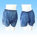 einweg vlies elastische männer kurze boxer unterwäsche
