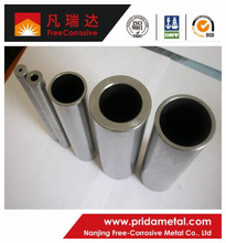 best sell welded titanium pipe/tube for industry