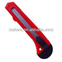 18mm Snap off Plastic Box Cutter Knife