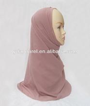 Women Long chiffon Scarf Wrap Shawl Stole Pure Candy 17 Color