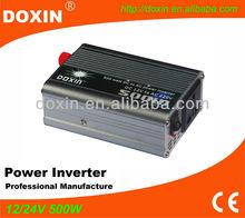 Small Modified Sine Wave DC AC Converter 12v 220v