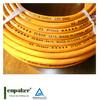hot sale enpaker home cooker rubber yellow flexible natural gas hose