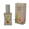 fragrance small glass bottle room spray