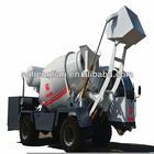 electric concrete mixer/concrete mixing machine/cement mixing equipment for sale