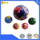 Promotional picture printed PU anti stress toy balls