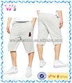 Cómodo de carga pantalones cortos para hombres/sudor pantalones para la venta