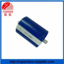 1200F 2.7V Super Capacitor Farad Capacitor Long Life 500000Cycle