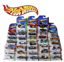 hot wheels diecast model car metal train toys diecast ambulance car For kids