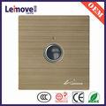 10a 250v pared electrónicos para el hogar del interruptor del tacto