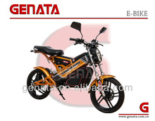 (Patented) 1500W EEC/ COC Foldable Electric Bike
