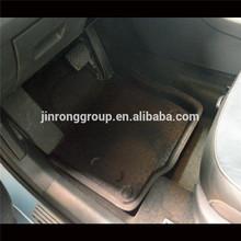 Comfortable 3d car floor mats