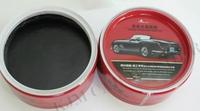 k602 High quality royal permanent polishing waterproof black coating Wax car polishing black coating paste wax for car wax