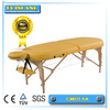 New design used electric massage table jade massage
