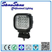 5 inch CREE LED bar light 48 Watt,flood,spot,auto parts ,high Brightness,for off road,yard,agriculture,marine,mining,SS-1008