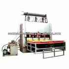 1200Tons laminating hot press machine for MDF/particle board