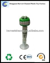 Big mouth monster promotion ballpen