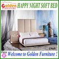 Otel kullanılan mobilya yüksek otel başlık yatak g964# satış