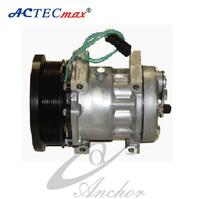 24V 7H15 Sanden Compressor For Trucks PV8