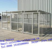 China manufacturer wholesale portable metal panels dog fences hot dip galvanized dog fences large dog fences