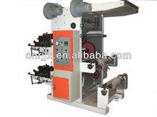 YT-1800 normal speed 1 color plastic film flexo printing machine
