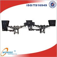 Trailer Parts BPW Type 3 Axle Factory Mechanical Suspension