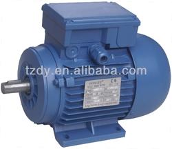 MS series electric motor