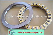 High quality flat needle roller bearings / flat Trust roller bearing