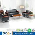 sofá de couro moderno conjunto de sofá de gcon gs9811