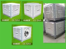 Air cooled chiller system/poultry ventilating fan/industry evaporative cooler
