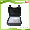 plastic waterproof shockproof anti-dust short gun case