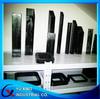 10-900mm OD, steel hollow rectangular tube/pipe
