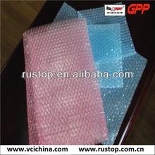 colourful VCI anti rust bubble film