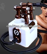 sunless airbrush tanning machine -latest model