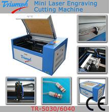 CNC stainless steel USB PORT hand held laser engraver Manufacturer