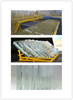 ULTRA CLEAR FLOAT GLASS WITH CE CERTIFICATE(4MM-15MM)