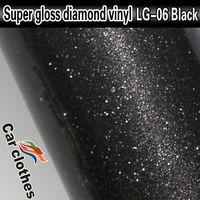 Super Shine Car Glossy Diamond Vinyl