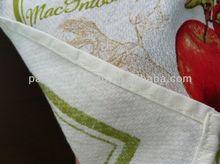 European design 100% cotton tea towel
